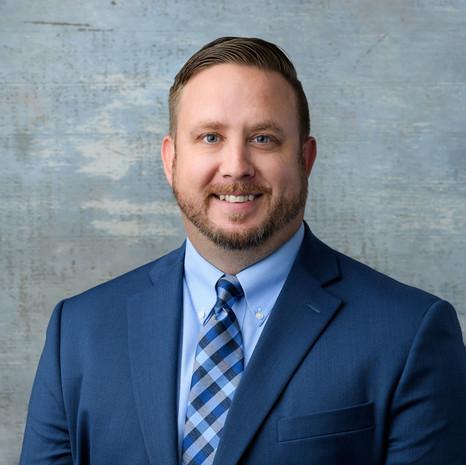 Joe Haynor | Director of Construction