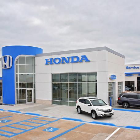 Curttright Honda