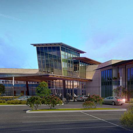 McKinney (TKI) Executive Terminal