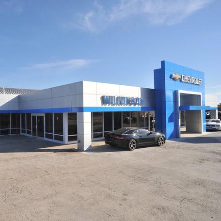Doug Smith Autoplex >> GALLERY - AUTOMOTIVE | McRight-Smith