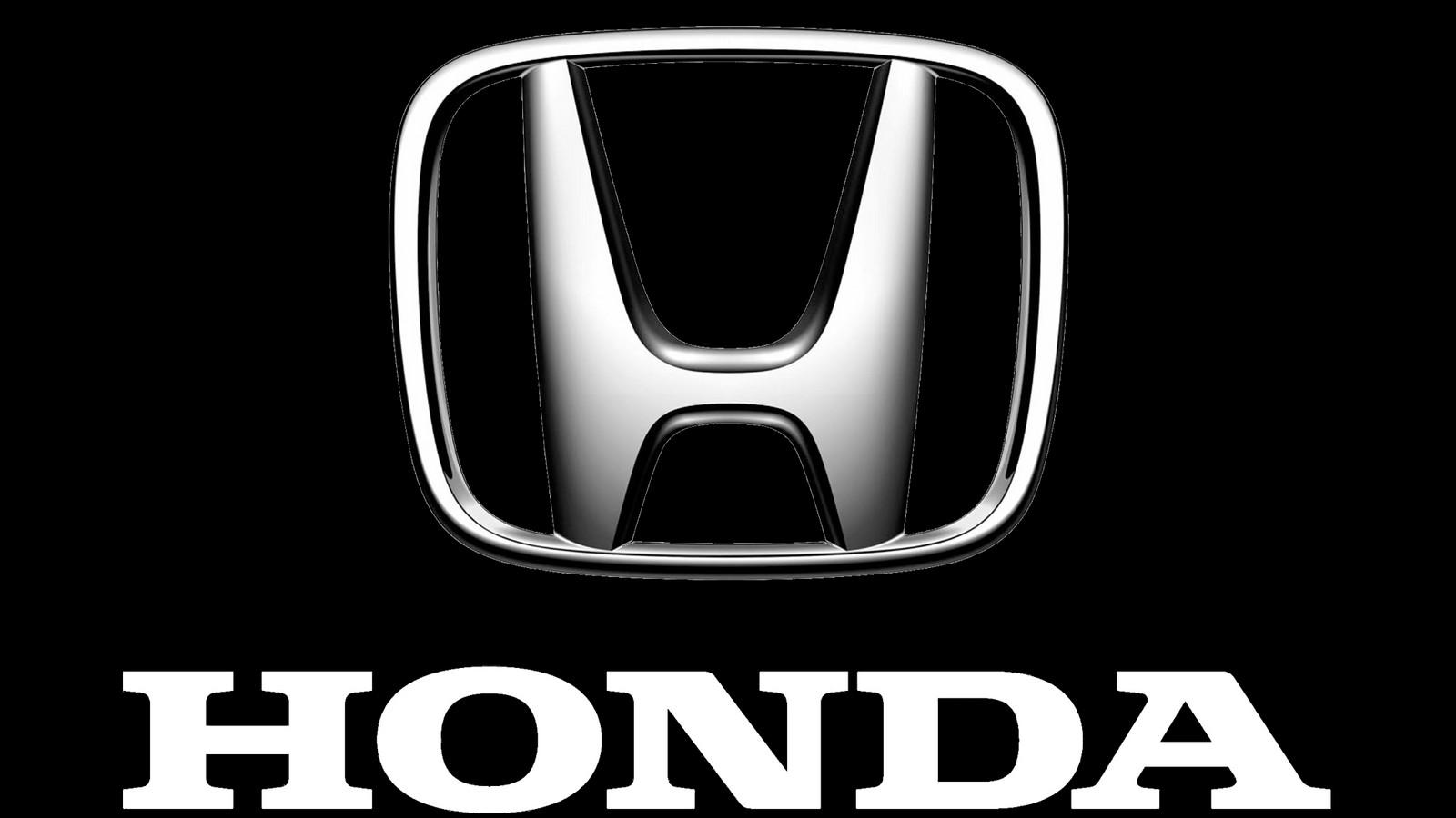 Honda Logo W Stroke Png
