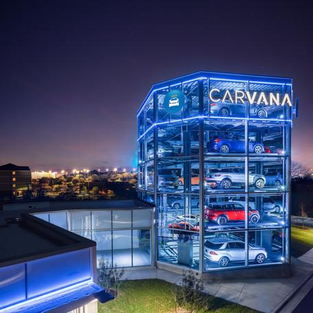 Carvana Austin