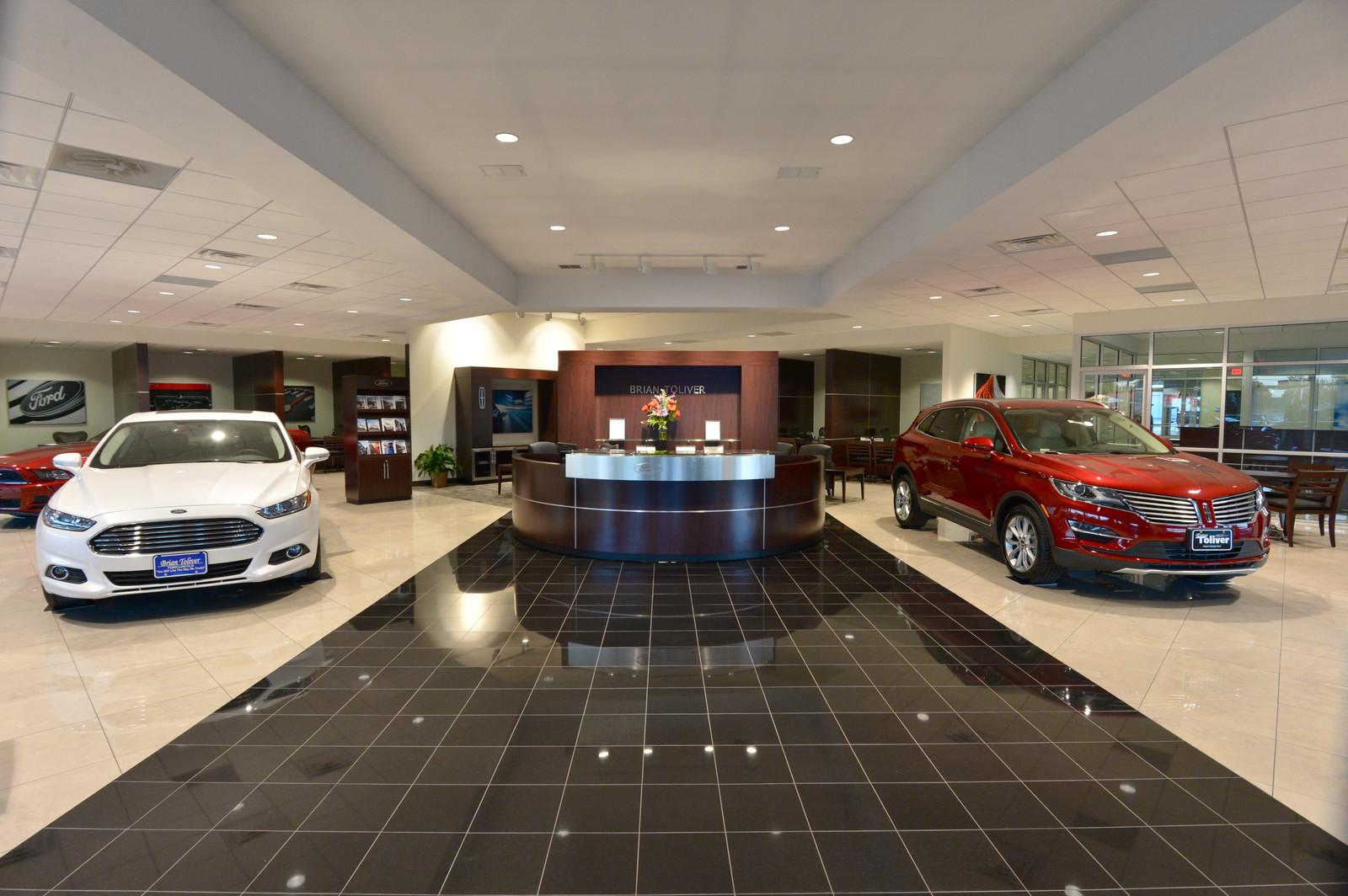 Brian Toliver Ford >> Mcright Smith Brian Toliver Ford Lincoln