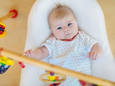 Importance of Sensory Stimulation for Babies
