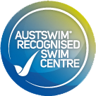 austswim recognised swim centre gold member aquanat swim school