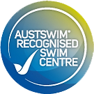 austswim recognised swim centre gold mem