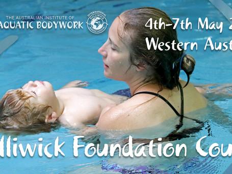 Halliwick Foundation Course