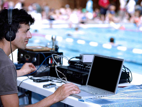 Musical hydrotherapy is coming to Perth this January!