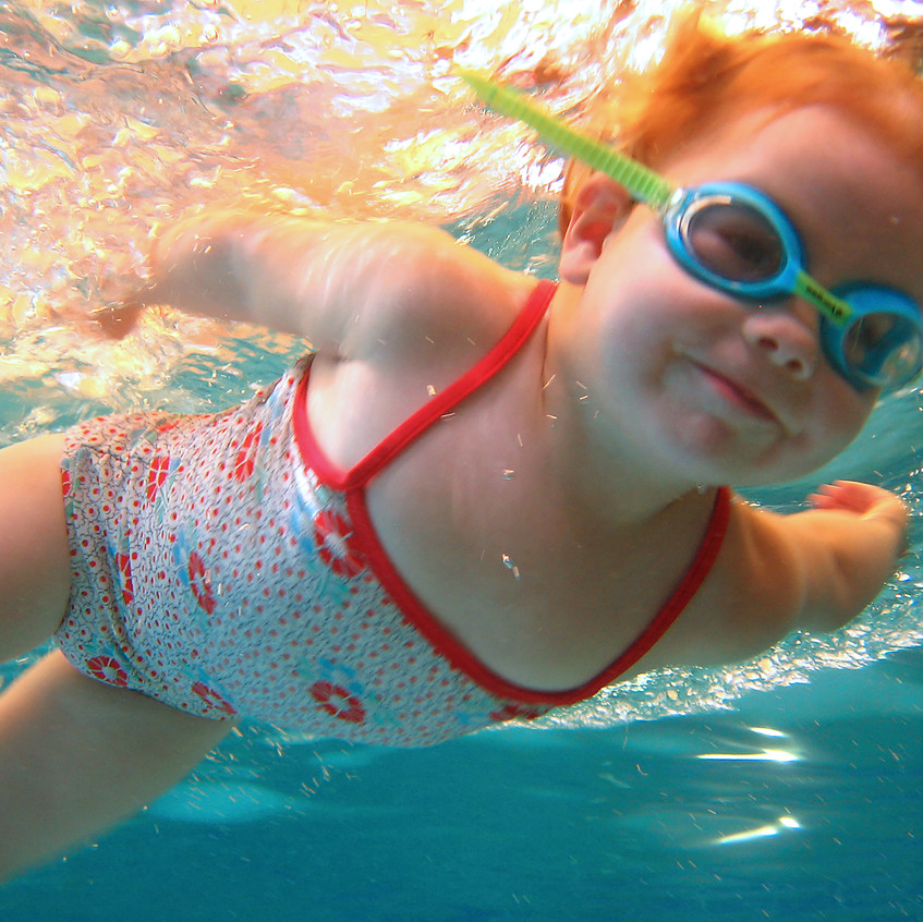 toddler and kids swimming lessons Perth