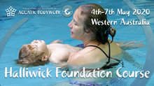 Halliwick Foundation Course