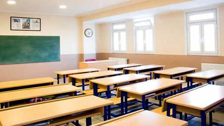 İzmir Okul Dezenfeksiyonlarımız