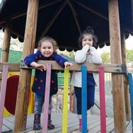 Çocuk Parkı İzmir Kaktüs Anaokulu
