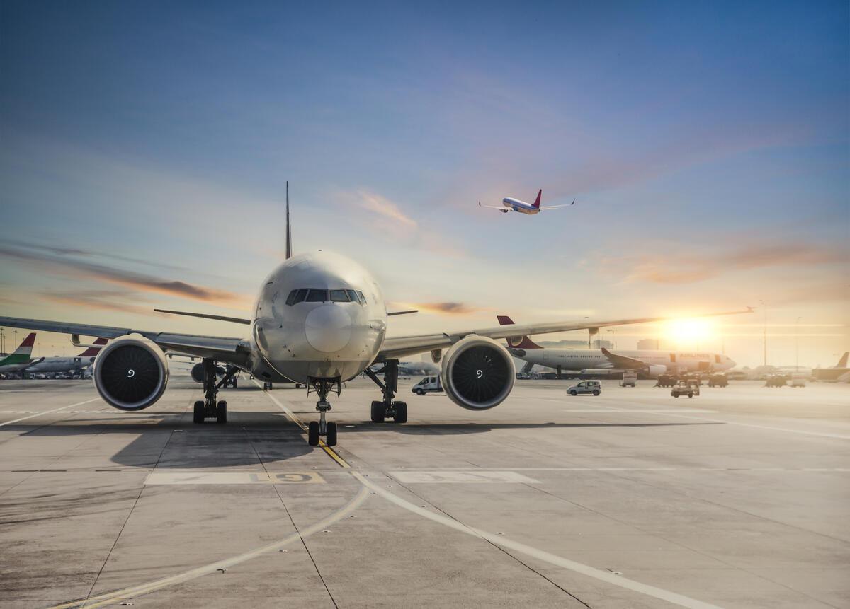 uçak ilaçlama firması ekosistem özel uça