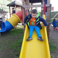 Oyun Parkı Kaktüs Anaokulu