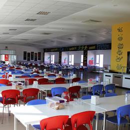 Toplu Yemekhaneler