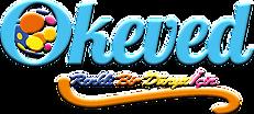 okeved derneği logosu