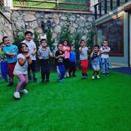 İzmir Anaokulu Kaktüs