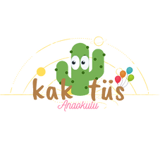 çiğli kaktüs anaokulu logo