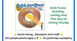 TBR For Tots Book Club