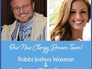 New Clergy Starting July 1!