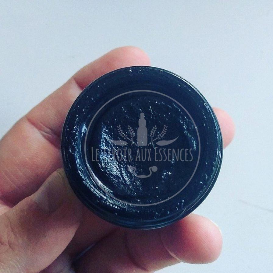 Hygiène - Dentifrice solide purifiant & blanchissant au charbon végétal (2 recettes) LE TIROIR AUX ESSENCES