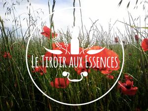 Le Tiroir aux Essences - Huiles essentielles Bio - thés & tisanes Bio - Cosmétique naturelle - ingrédients naturels - Cuisine aromatique