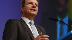 Jens Beeck (FDP) mit sehr guten Chancen für erneuten Einzug in den Deutschen Bundestag