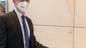 """Seestern-Pauly: """"Freie Demokraten lehnen Infektionsschutzgesetz ab"""""""