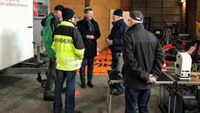 Seestern-Pauly besucht Verkehrswacht Georgsmarienhütte