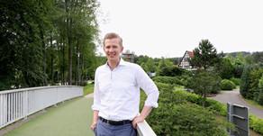 Bund fördert Hermann-Bonnus-Geburtshaus