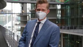 Freie Demokraten lehnen Verlängerung der epidemischen Lage ab