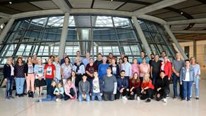Seestern-Pauly empfängt Besuchergruppe aus dem Wahlkreis