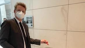 """Beeck: """"Infektionsschutzgesetz ist nicht zielgenau"""""""