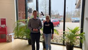 Seestern-Pauly nominiert Schülerin aus Bad Essen für  Parlamentarisches Patenschafts-Programm