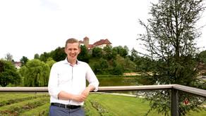 Bund fördert Sanierung von Sportanlage in Bad Essen