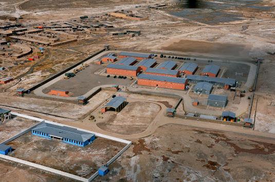 Sharana Air Force Base