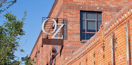 OZ Architecture Office Building