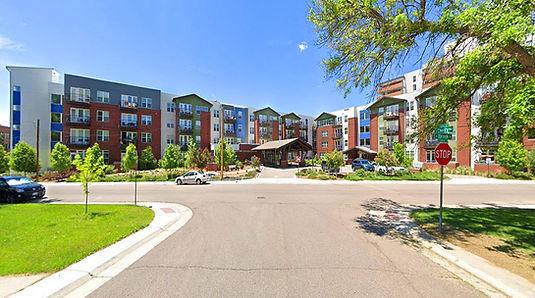 Residences at University Hills