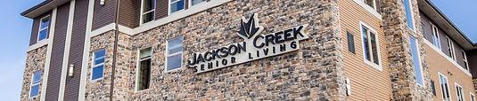 Jackson Creek Senior Housing