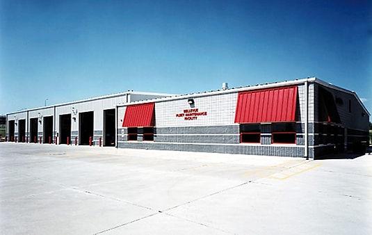 Vehicle Maintenance Facility