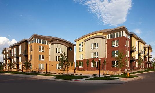 Hanger Loft Condominiums
