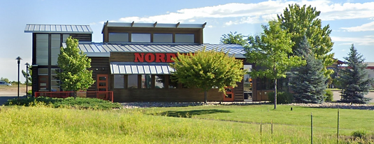 Nordy's BBQ & Grill