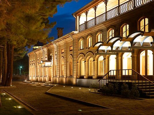 Stor Palace