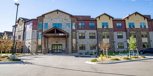 Golden Lodge Assisted Living and Memory Care