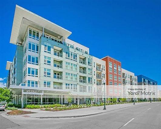 Post River North Apartments