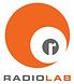 Logo for WNYC's Radiolab podcast