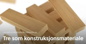Timber Construction Convention: Trondheim 2018