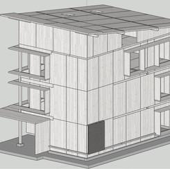 / HOUSE 313