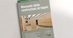 """""""Manuale delle costruzioni di legno"""" – written by Eng. Franco Piva"""
