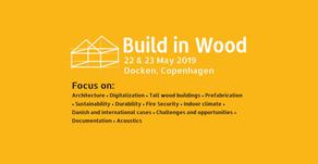 Build in Wood (DK) 2019